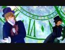 【MMD】BuyMyLove(バディ☆でAlice in Wonderland風♪) thumbnail