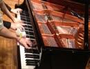 【まらしぃ&事務員G】剣の舞をピアノで連弾してみた。