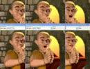 僧侶のモンキーマジック