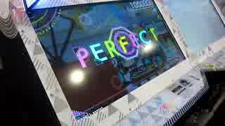 【BeatStream】 Daydream café (BEAST) PERFECT 手元動画