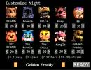 【最終回】またも深夜警備員のバイトが怖すぎるFive Nights at Freddy's2