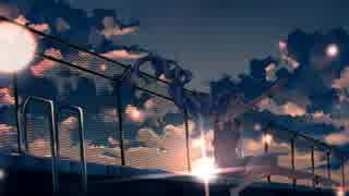 夜明けと蛍 歌ってみた。シロたん thumbnail