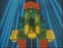 スーパーロボット変形合体集4