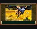 【MH4G】チャージアックスでG級ケチャワチャ亜種【ゆっくり実況プレイ】
