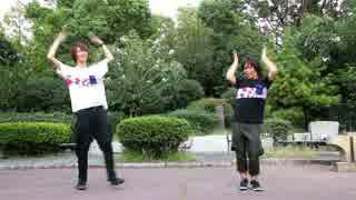 【二番煎じ】きょうもハレバレを踊ってみた【ぜあらる。】