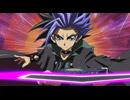 遊☆戯☆王ARC-V (アーク・ファイブ) 第35話「アカデミアとレジスタンス」