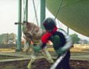 仮面ライダー 第45話「怪人ナメクジラのガス爆発作戦」