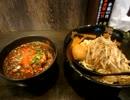 【激辛】カラシビつけ麺『鬼金棒』の特製