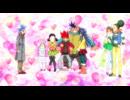 デュエル・マスターズ VS 第36話「べんちゃんの決意っ!クリスマスデュエマっ!!」