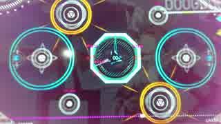 【Beatstream】閃光の行方BEAST譜面確認動画