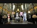 【ボカロクラシカクリスマス祭2014】Carol of the bells【混声四部】