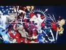[東方/Touhou Vocal Electro] syrufit - monochrome (Babbe Remix)