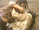 女教師VS女生徒 泥んこキャットファイト