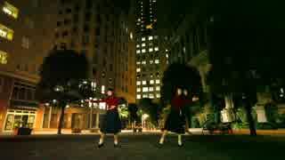 【てちてち】ツギハギスタッカート+α【踊ってみた】