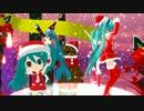 好き!雪!本気マジック(仮-3)