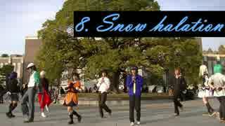 【#4】2014秋 GOD団 in 京都大学NFクスノキ「踊ってみた!!!!!!(C.2.B project主催)」 thumbnail