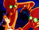 地獄先生ぬ~べ~ 第8話「UFO襲来! 宇宙人 童守町に現る」