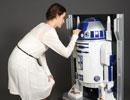 実際にしゃべる!等身大の「R2-D2」が3万円台で登場!?スター・ウォーズファン必...