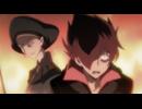 牙狼<GARO>-炎の刻印- 第12話「暁月-BLOOD MOON-」