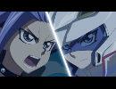 遊☆戯☆王ARC-V (アーク・ファイブ) 第37話「動き出す運命」