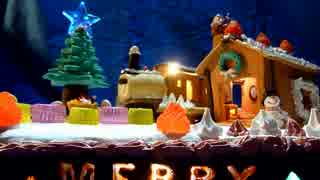 【スイートマジック】お菓子の世界を作ってみた【メイキングその2】