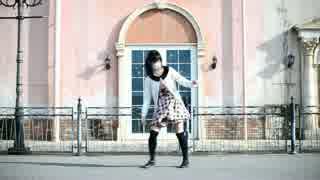 【るぉ】魔法の鏡 踊ってみた【鏡音HBD!!】