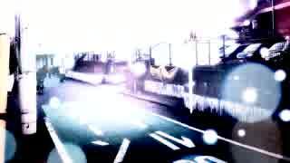 【初音ミク】銀雪スペクトル【オリジナル】