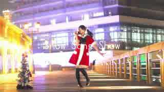 【みこ】Snow Song Show【踊ってみた】
