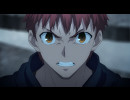 TVアニメ「Fate/stay night [Unlimited Blade Works]」#12 最後の選択