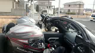 【納車】黒CBと新たなライダー part1【祝