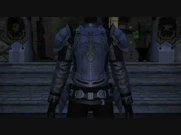 FF14 新生 PS3 『剣術士 LV30 ナルザルの双剣』 実況