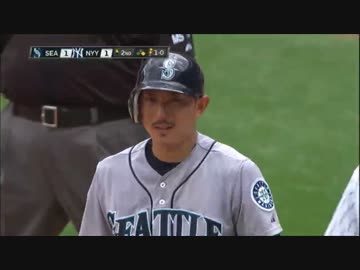 【MLB】 Major League Baseball played by the US