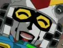 【MAD】 笑うキャプテンガンダム