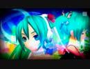 【初音ミク Project DIVA F2nd】ロミオとシンデレラ【エディットPV】