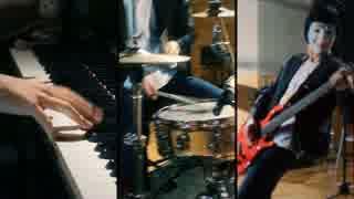 「千本桜」をバンドで演奏してみた 【ろじえも】 thumbnail