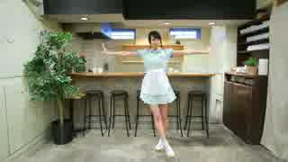 【まなこ】恋愛カフェテリア 踊ってみた【オリジナル振付】