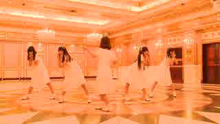 【ILoVU】Hate Myself~こんなジブンを愛せる日まで~【ダンスver.】