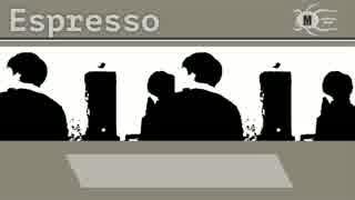 MV「Espresso」ムシP × 初音ミク