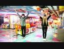 【お二人☆パラパラを踊ってみた】Everybody Dance / Lolita