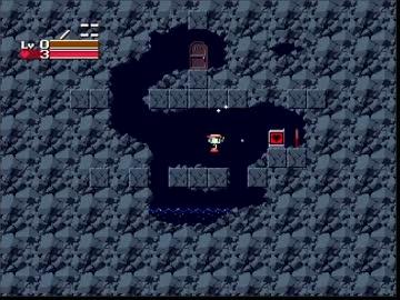 卍【実況】あーそういえば洞窟物語がやりたいpart01