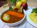 (12)初めて『スープカレー』を作る