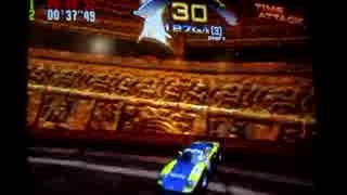 【TA(笑)】スカッドレース - 中級 x フェ