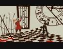 【APヘタリアMMD】ルーさんとブルくんでZIGG-ZAGG【モデル配布】