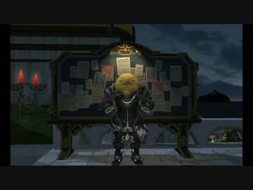 【FF14】 Instance Battle in Eorzea II 【MAD】