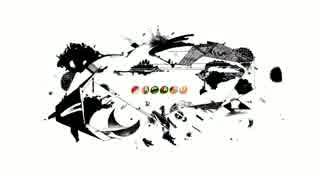 【きくお】MAWARU【初音ミクオリジナル曲】