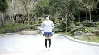 【星月G】ハッピーシンセサイザを踊ってみた【誕生日記念】