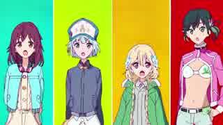 【高画質】 ローリング☆ガールズ -THE ROL