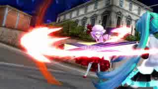 【第14回MMD杯予選】MMD聖杯戦争 Fate / Radiant Fury(本編前編アップ)