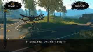 【TRIALS EVOLUTION GE】エキサイティングバイク part14 【ゆっくり実況プレイ】