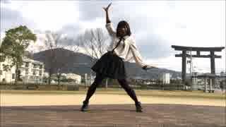 ぼっちで オーバーマスター 踊ってみた thumbnail